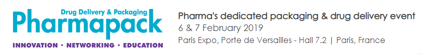 pharmapack paris february19